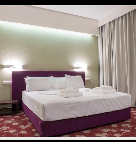 camera dubla hotel relax craiova